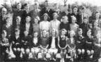 Carr Primary School photo from 1947/1948