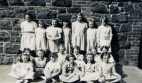 William Foote Memorial School, Mr. Nelsons class 3rd Standard c1953