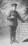 Henry Hughes enlisted in 1914 in 11/12th RIR